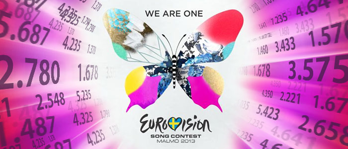 Eurovision betting odds 2007 chevy guadagnare con bitcoins rate