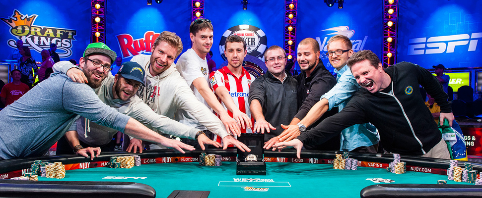 Bet on wsop main event aiding and abetting a felon