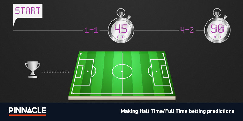 half time full time betting predictions tips