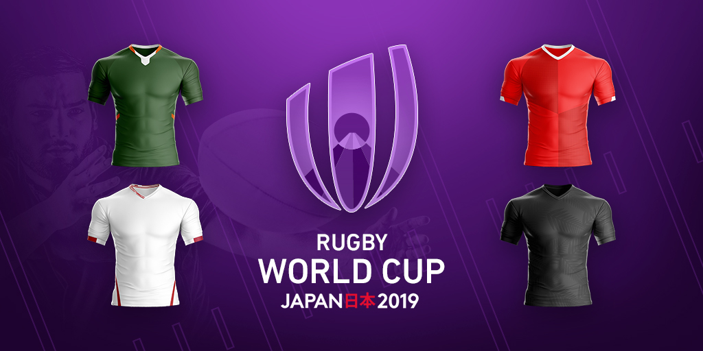 Rugby World Cup 2019 quarter-finals preview