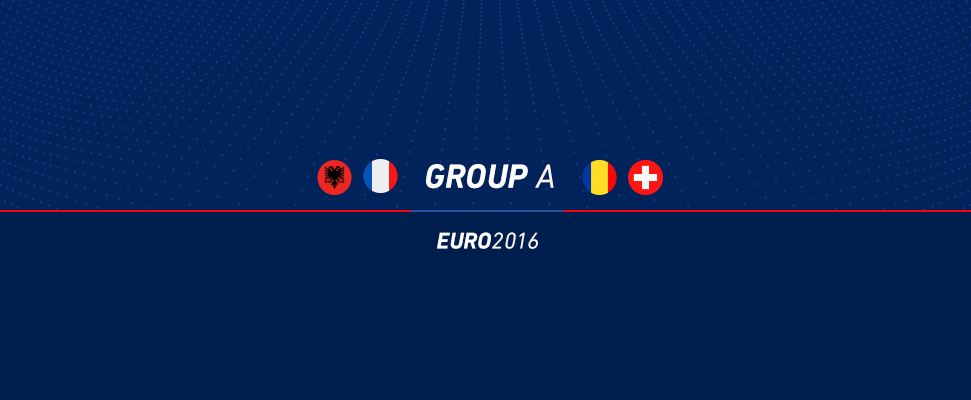 Euro 2016: Group A betting preview