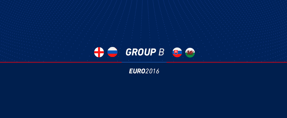 Euro 2016: Group B betting preview
