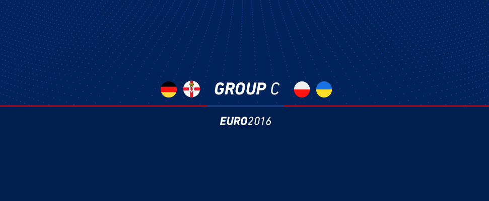 Euro 2016: Group C betting preview