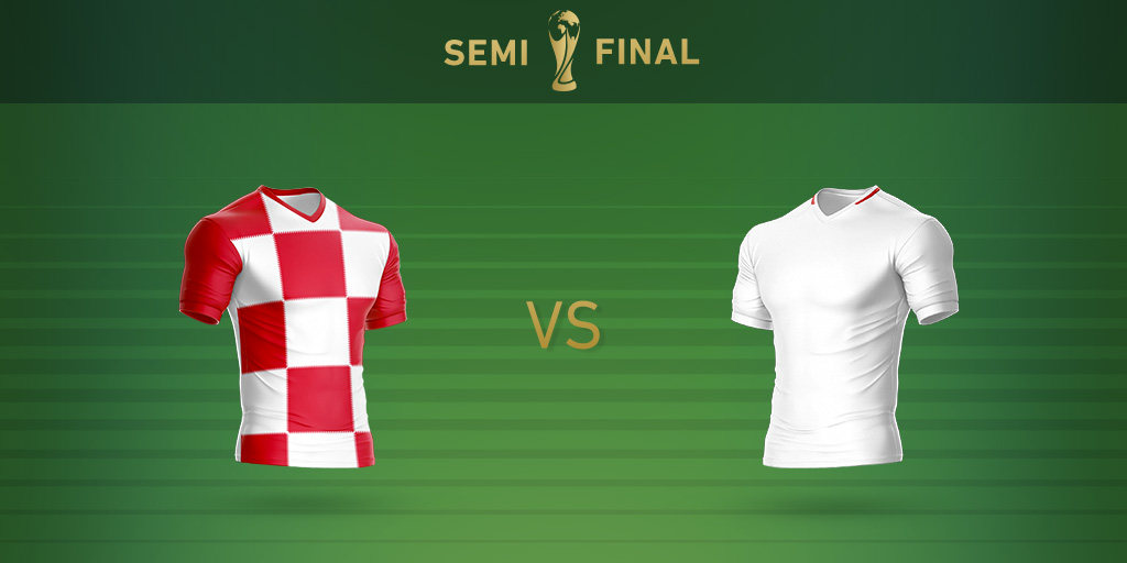 World Cup semi-final preview: Croatia vs. England