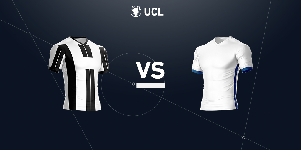 brand new 0a3ed 2c0d9 Juventus vs. Real Madrid   Champions League final betting ...