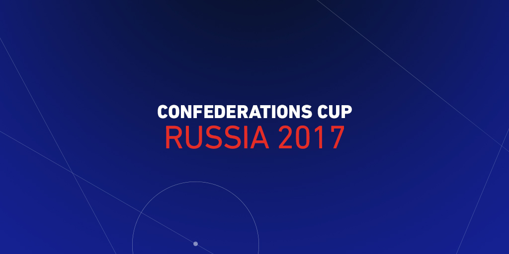 2017 Confederations Cup odds analysis