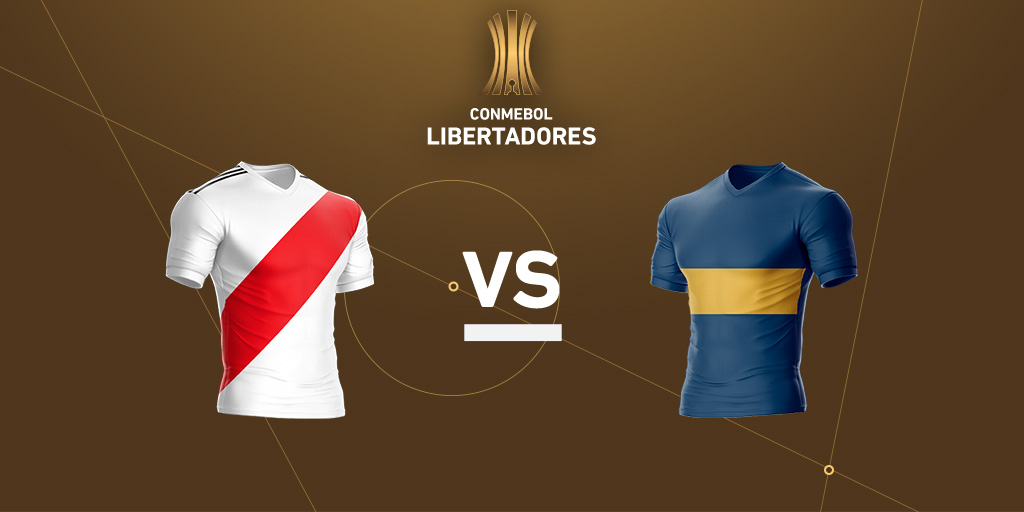 Copa Libertadores preview: River Plate vs. Boca Juniors