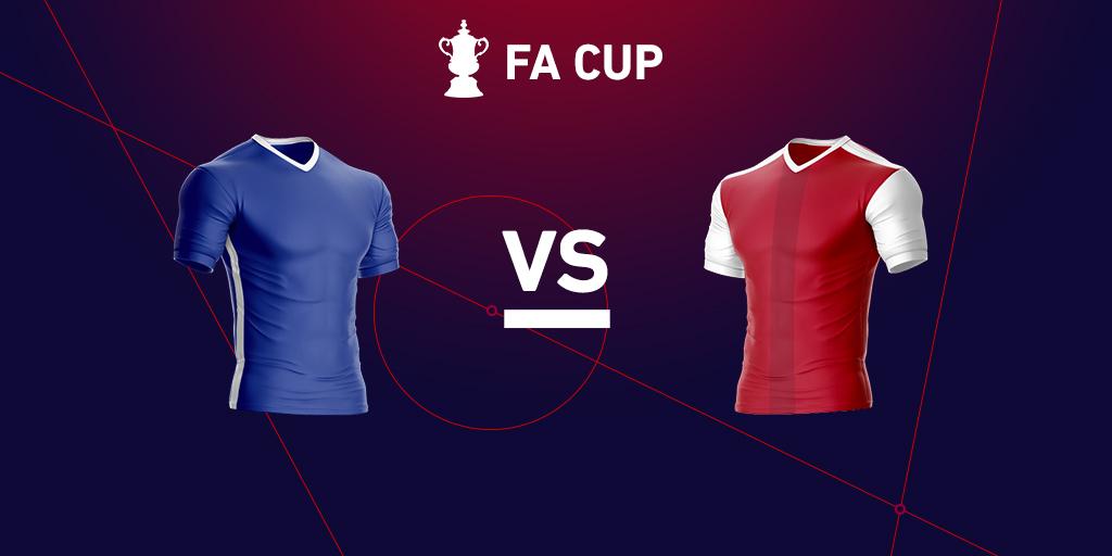 fa cup betting