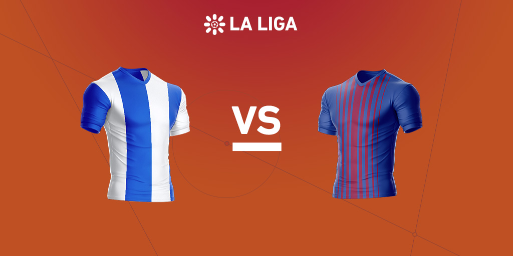 La Liga preview: Deportivo vs. Barcelona