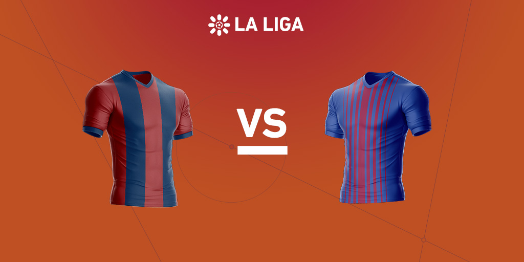La Liga preview: Eibar vs Barcelcona