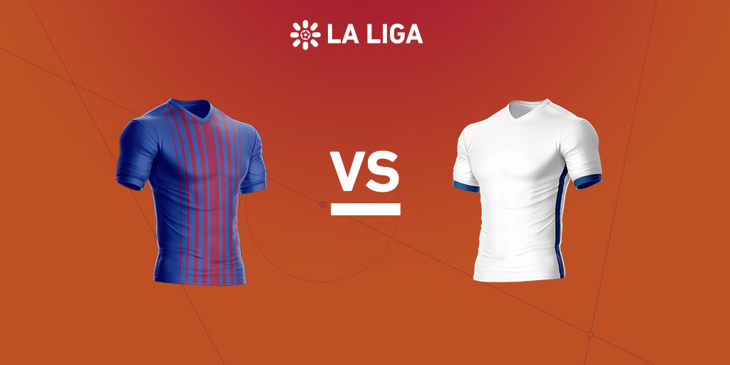 La Liga preview: Barcelona vs. Real Madrid