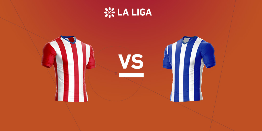 La Liga preview: Atletico Madrid vs. Alaves
