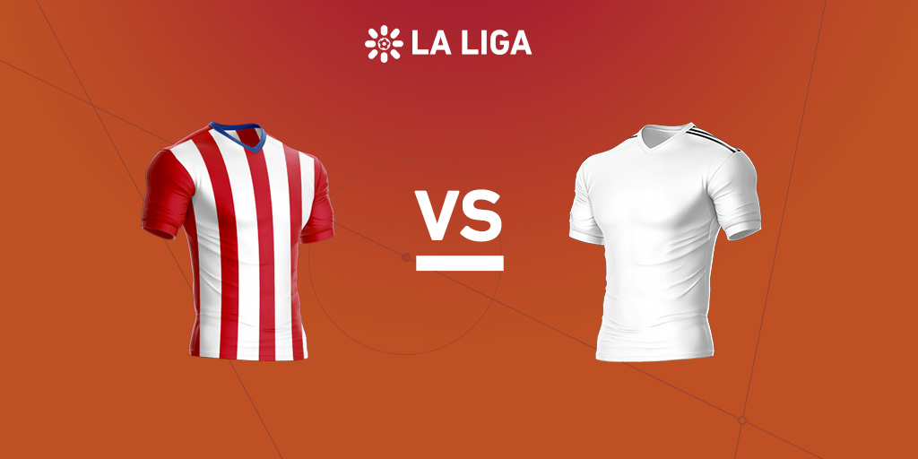 La Liga preview: Atletico Madrid vs. Real Madrid