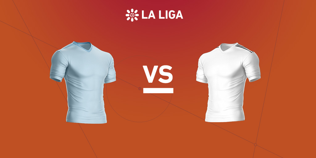 La Liga preview: Celta Vigo vs. Real Madrid