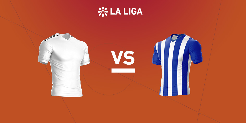 La Liga preview: Real Madrid vs. Alaves