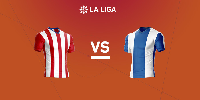 La Liga preview: Atletico Madrid vs. Espanyol
