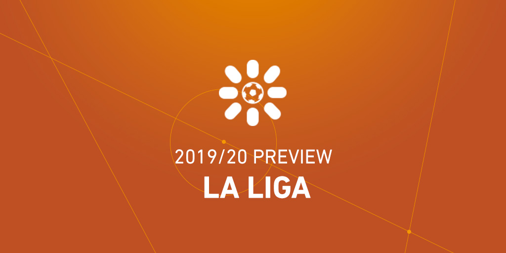 Outright La Liga betting: 2019/20 La Liga preview
