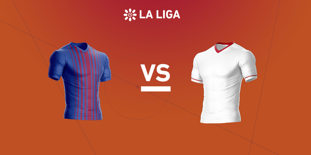 La Liga preview: Barcelona vs. Sevilla
