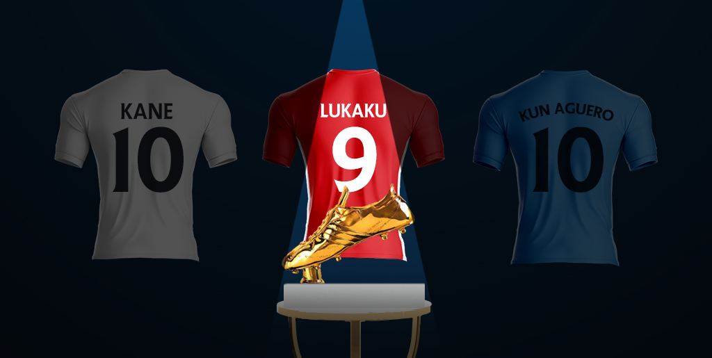 Who will win the 2017/18 Premier League Golden Boot?