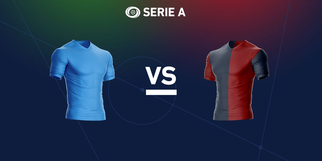 Serie A preview: Napoli vs. Genoa