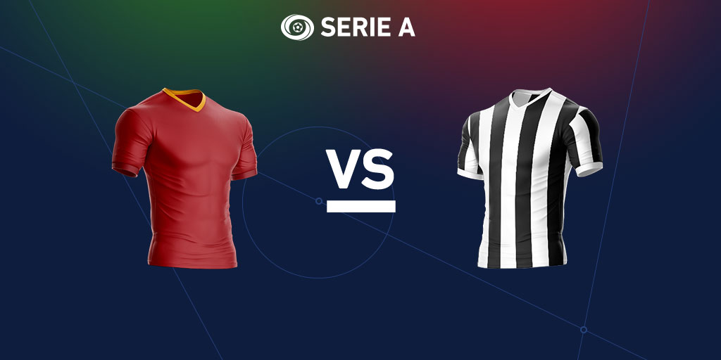 Serie A preview: AS Roma vs. Juventus