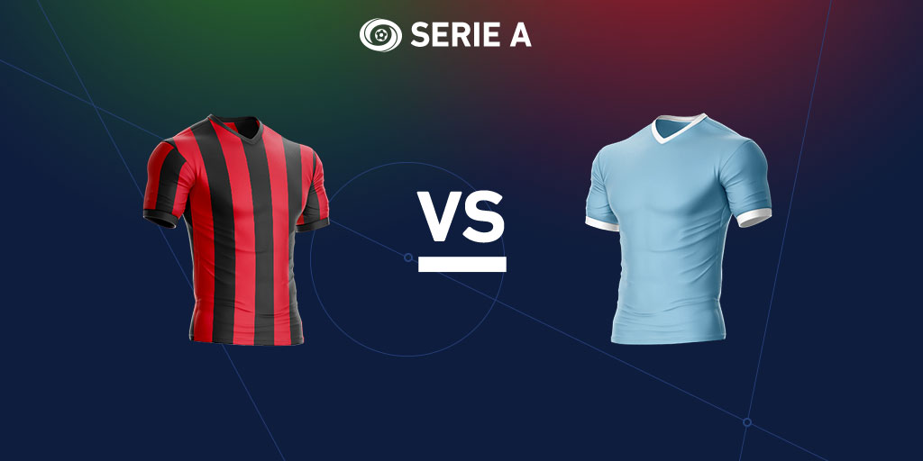 Serie A preview: AC Milan vs. Lazio