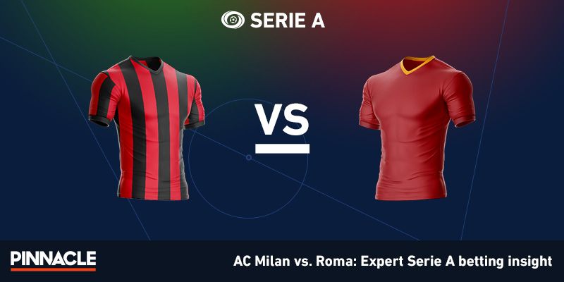 Ac milan roma betting trends bitcoins chart liver