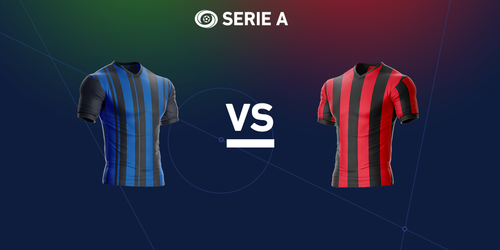 Serie A preview: Inter Milan vs. AC Milan