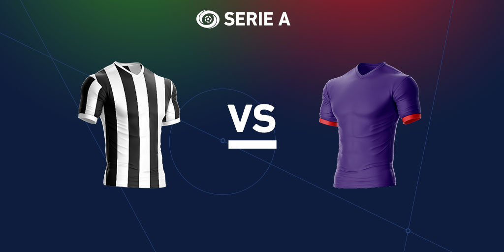 Serie A preview: Juventus vs. Fiorentina