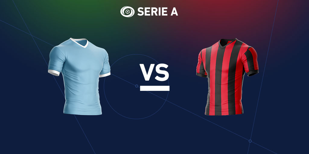 Serie A preview: Lazio vs. AC Milan