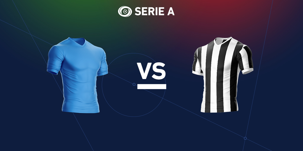 Serie A preview: Napoli vs. Juventus