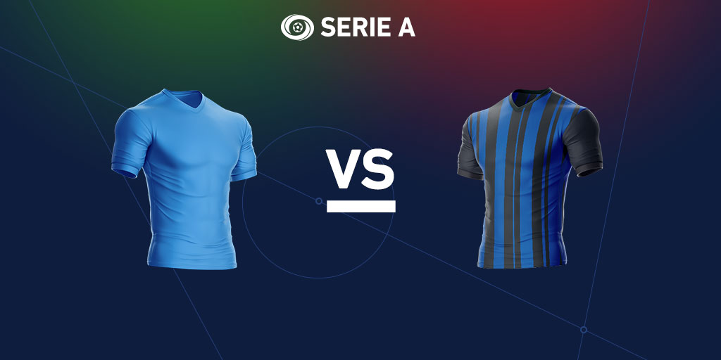 Serie A Preview: Napoli vs. Inter Milan