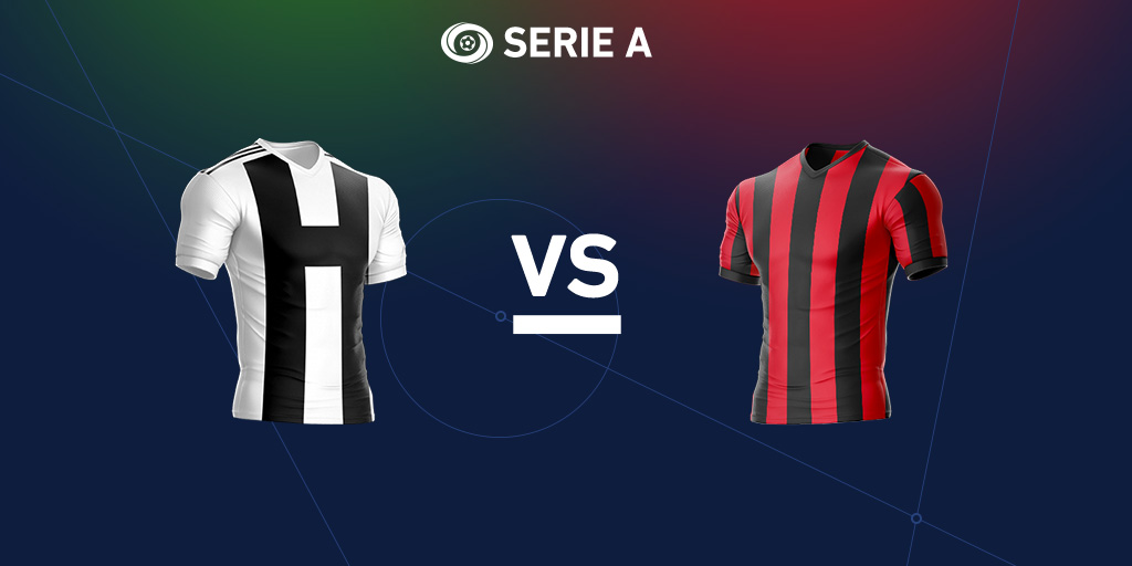 118b926da9e Juventus vs. AC Milan Prediction