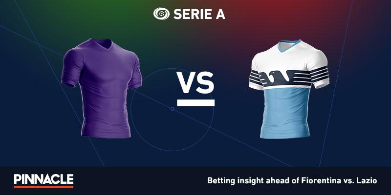Fiorentina lazio betting lines sports betting sites us