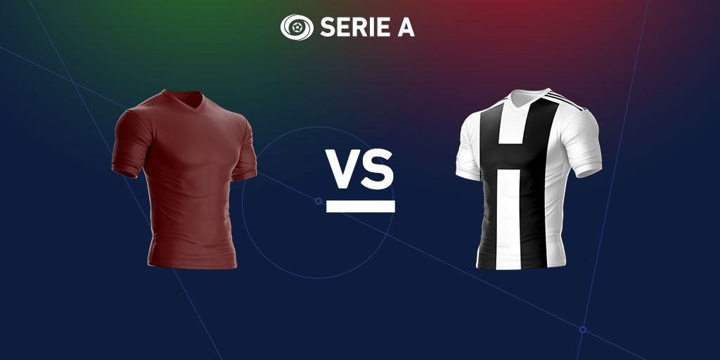Serie A Preview: Torino vs. Juventus