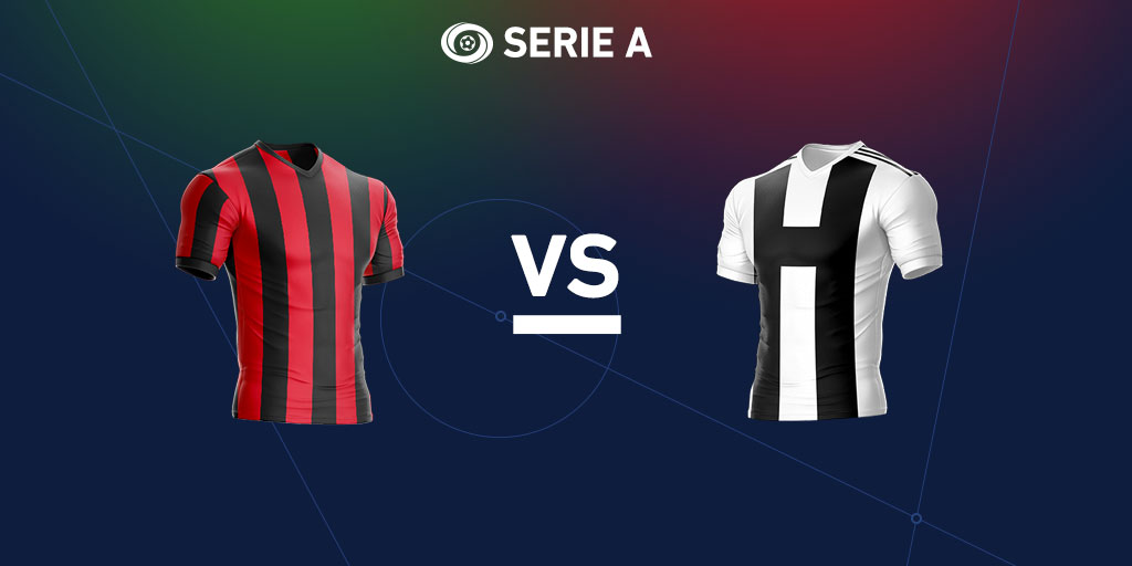 Serie A Preview: AC Milan vs. Juventus