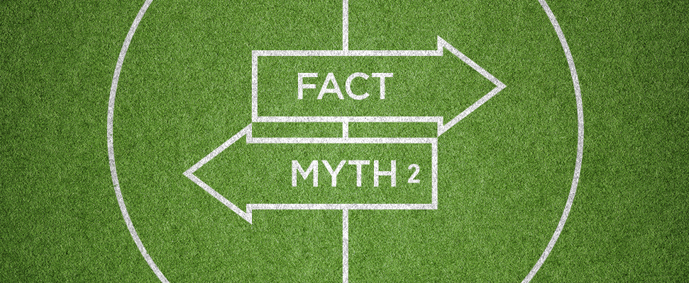Common soccer betting myths debunked – Part 2