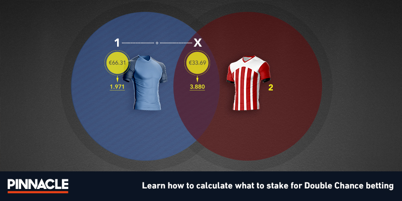 Double chance soccer betting rules europa league betting