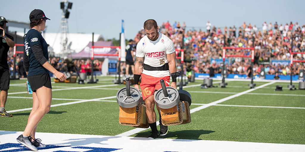 CrossFit Games 2018 betting preview