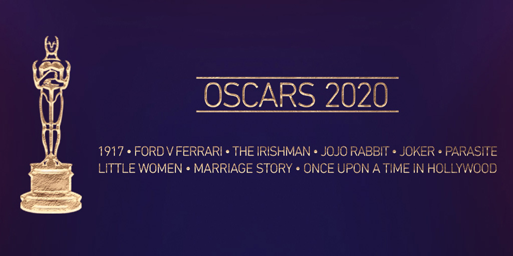 Oscars 2020 betting preview and predictions