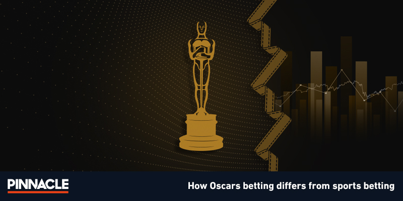 The academy is online betting