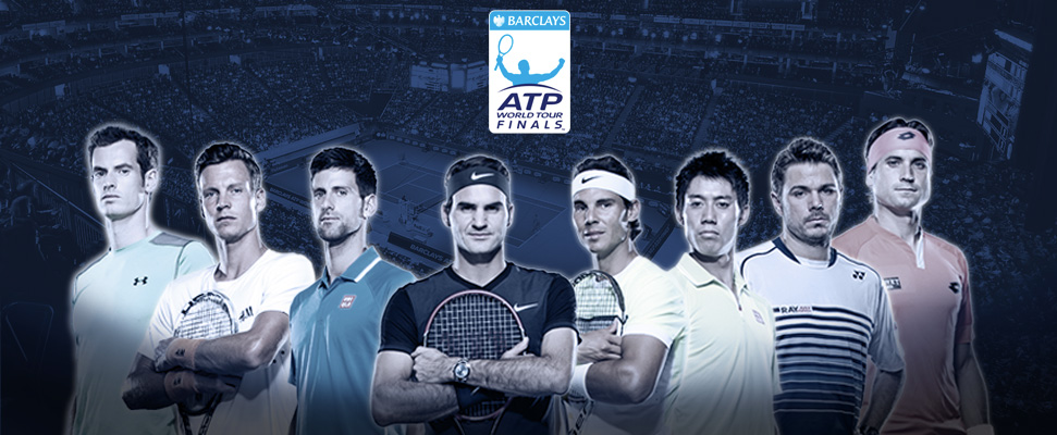 2015 ATP World Tour Finals betting preview