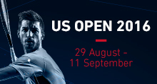 US Open 2016 betting tips