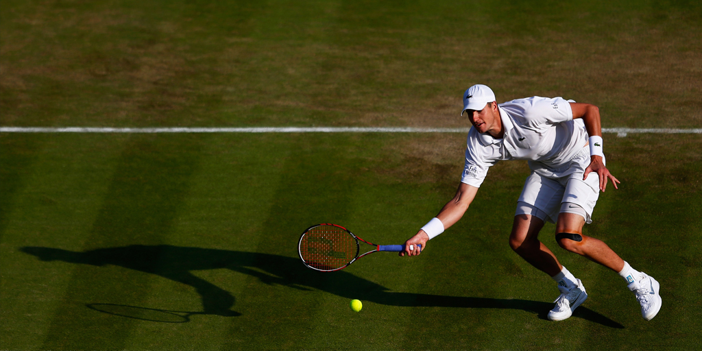 Analysing outsiders in the 2017 Wimbledon outright betting