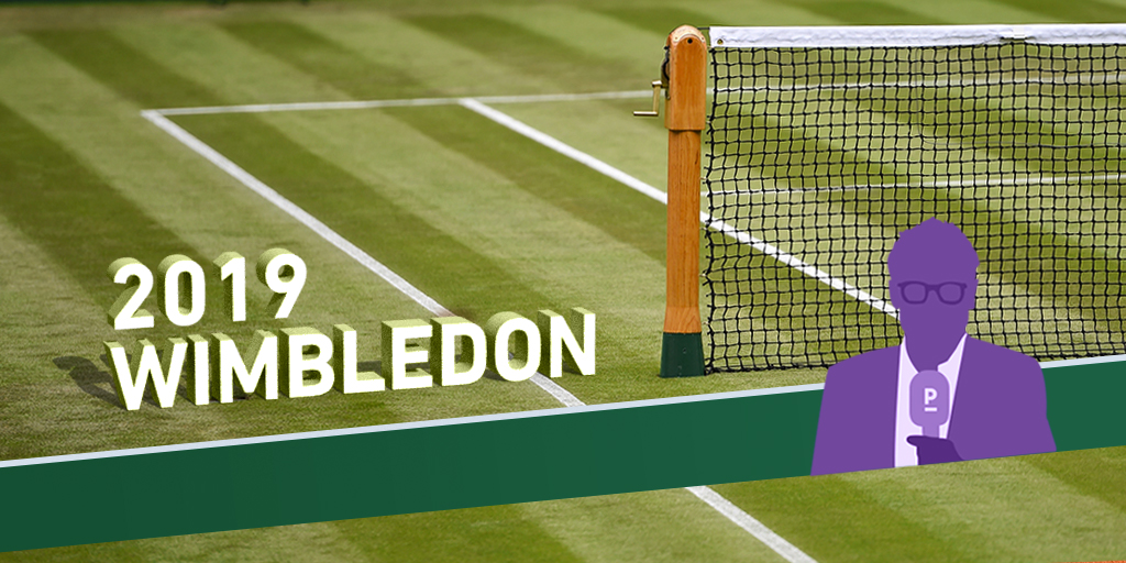 Wimbledon 2019: Men's quarter-finals preview