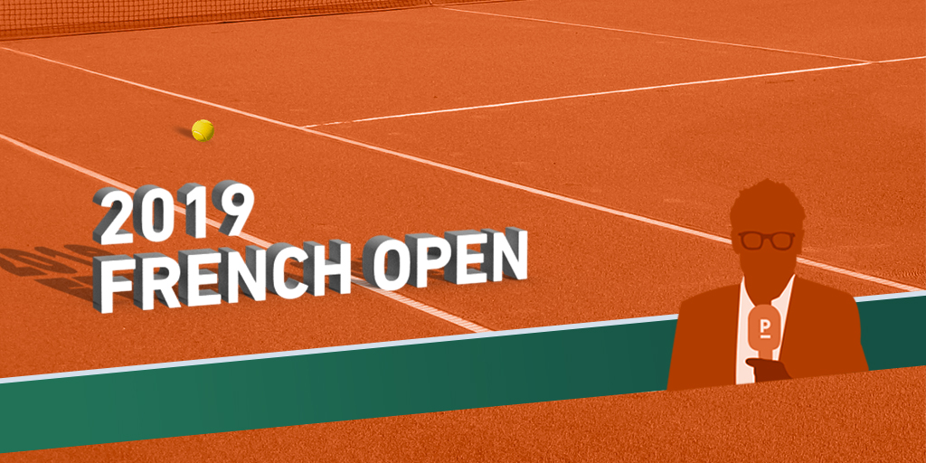 Mats Wilander's French Open quarter-final preview 2019