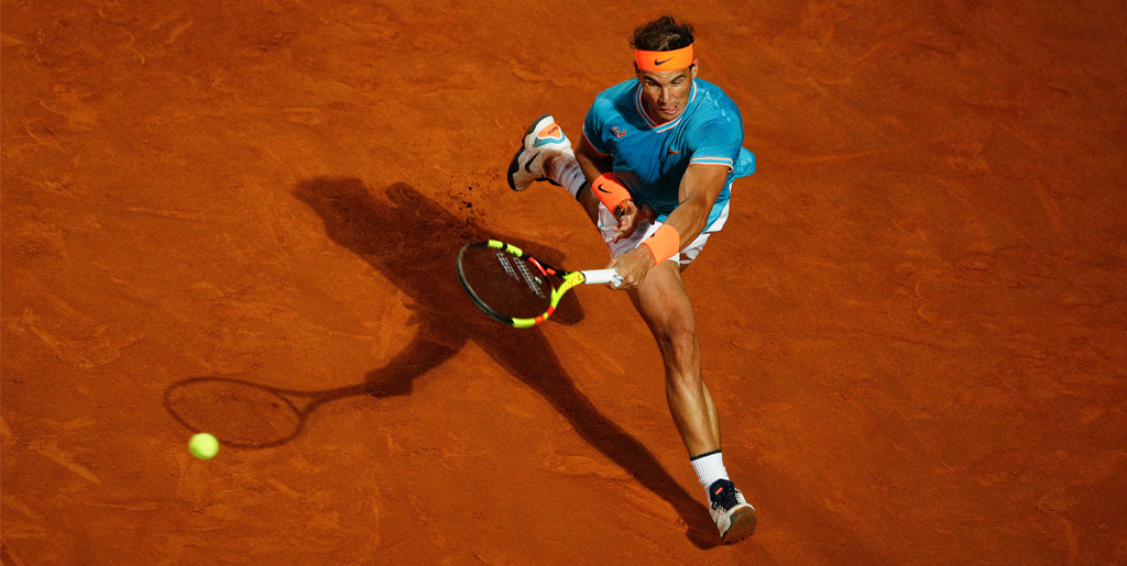 2019 ATP French Open betting preview