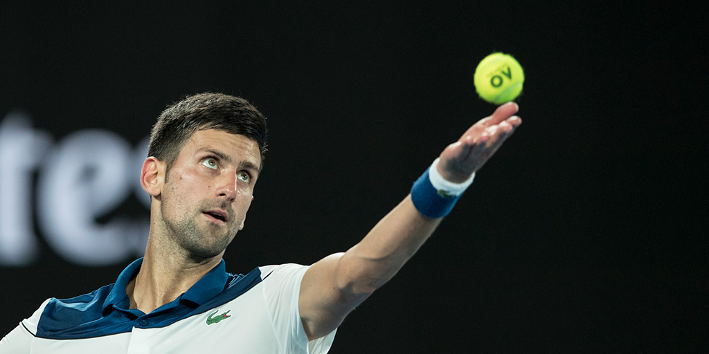2019 ATP Australian Open betting preview
