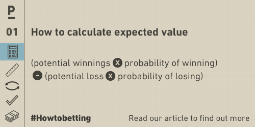 #Howtobetting - Betting made simple
