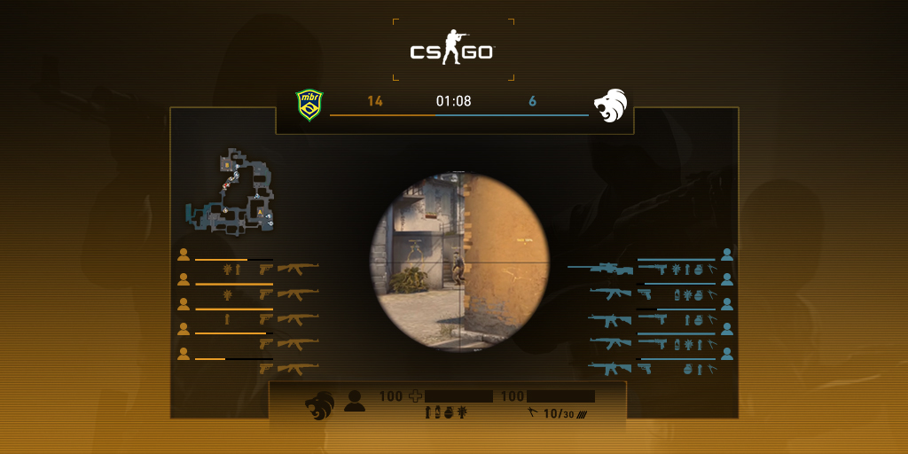 A beginner's guide to CS:GO betting